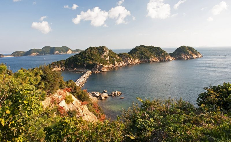 rstelmach121200131.jpg - the picturesque coast of the island shodoshima in japan