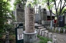 『超五十連勝力士碑』に横綱・白鵬の名がまだ刻まれない理由