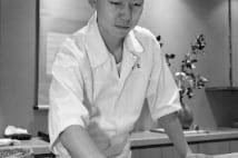 「すきやばし次郎」出身「銀座青空」店主の絶品寿司を紹介