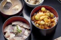 築地で仕入れた食材をTwitterで報告する日本料理店の絶品丼