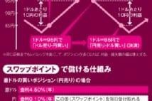 円高でも円安でも利益が出せると人気のFXの仕組み