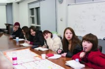 K-POPアイドル 日本人男性の好みを覚えるため日夜勉強中