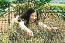 トリスCMで人気の吉高由里子「私は怒ってもわめきません」
