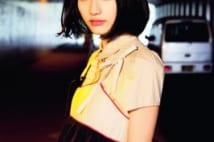映画『告白』の注目美少女橋本愛 15歳の眼差しを撮り下ろし