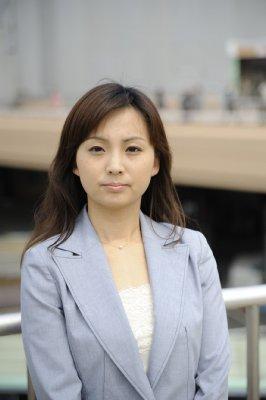 早坂まき子アナの女子アナ復興日記3