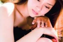 真夏に咲いた武井咲 17才のとびっきりの表情を撮り下ろし