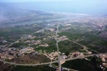 被災地名取市 「地図上から姿を消した町」にも人気が戻る