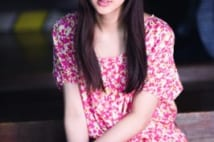 武井咲17歳 スーパー美少女「綺麗の瞬間」をアンコール