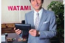 ワタミ渡邉美樹氏「几帳面に金管理できんと金持ちなれない」