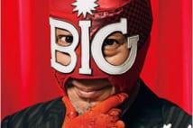 """BIGの新CMキャラクターは""""テキトー""""で尊敬されるアノ男"""