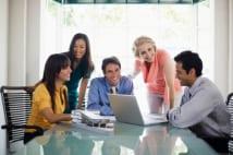フリーランスの働き方が変わる、「シェアオフィス」という選択