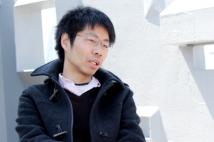 屋上でコタツに入りながら皆既月食を見ました~GUNKAN東新宿入居者インタビュー(2)~