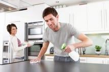 5月25日は「主婦休みの日」。家事分担に見る夫婦のホンネに迫る!