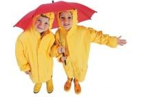雨の日でも外に出たくなる!? 梅雨にぴったりなユニーク雨具