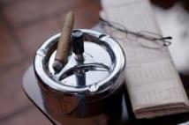 5月31日は「世界禁煙デー」。タバコの火の不始末にご用心!