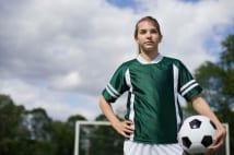 女子サッカー人気に続け! 全国の個性派部活動に散らばる個性ある部活動に注目