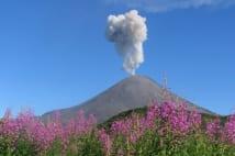 今日は雲仙普賢岳祈りの日。日本各地の噴火について考えてみては?
