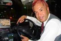 紆余曲折あった志茂田景樹の息子 カリスマタクシー運転手に