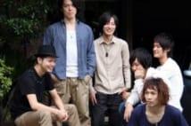全員東大卒バンド「官僚や弁護士よりも音楽の道がかっこいい」
