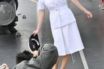 アイドルも登場する自衛隊広報誌 5月号で過去最高部数更新