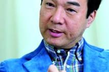 紅白名物司会者・宮本隆治氏 「NHKホールには魔物がいる」