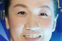 不倫疑惑報道の谷亮子議員 夫・谷佳知の引っ越し提案を拒否