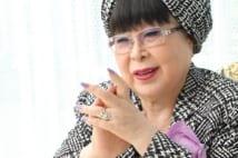 70万組の夫婦送った桂由美 生田智子から感じた「恕の精神」