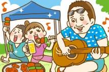 SUUMO調べ、BBQ・キャンプを一緒に楽しみたい芸能人2位「速水もこみち」・1位は?