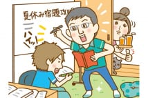 SUUMO調べ、2位「池上彰」・1位は?夏休みの宿題を手伝ってほしい芸能人ランキング