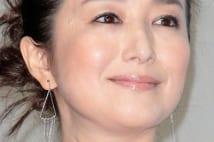 鈴木京香が元カレ堤真一の主演舞台を観劇 「大人の友人」へ