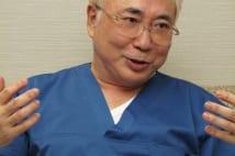 高須院長 アパ拒否問題は「中国政府の都合の悪い真実」