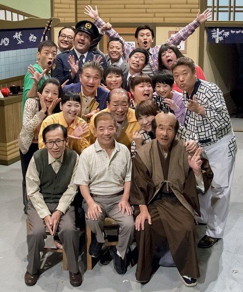 新 メンバー 吉本 喜劇 歴代
