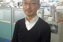 日経BPヒット総合研究所上席研究員の品田英雄氏