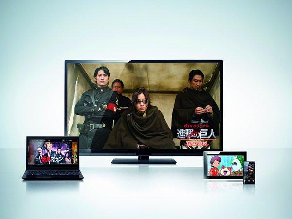 HuluやdTV ネット配信には本来の「健全な視聴環境」がある|NEWSポスト ...