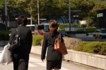 就活見直し 時期の変更より「履修履歴の活用」に着目すべき