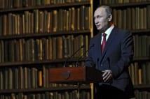 「プーチンはトルコ恫喝のためイスラエルと手握る」と佐藤氏
