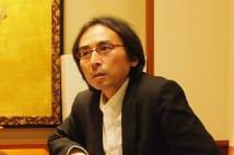 ネットニュース編集者の中川淳一郎氏