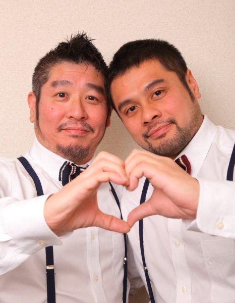 ゲイ 日本 法律