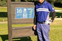 横峯さくらパパ 死にかけた後はプロゴルファーになっていた