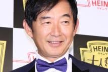 石田純一がベッキーに助言 「世間はいうほど興味ない」