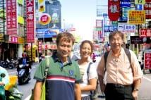 太川&蛭子の路線バス旅 まさかの映画化の理由をPが語る