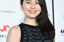 第70回毎日映画コンクールで女優助演賞獲得の長澤まさみ