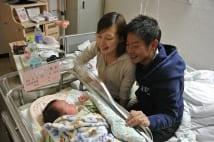 読売テレビ・清水健アナ 妻が母として生きた112日間の物語