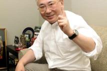 「直参トップ」高須院長が明かすフリーメイソンの内部事情