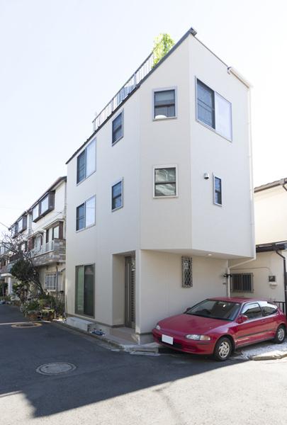 マンション価格のバブル化でミニ戸建てへの関心が高まっている