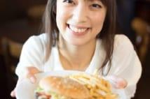 日本のハンバーガーが新作を発表(blanche / PIXTA)