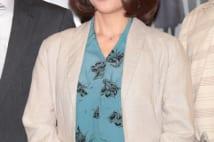 舞台『魔術』に主演する中山美穂。デビュー30周年を迎えた