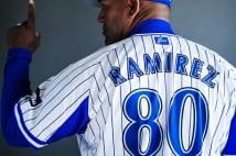 DeNAラミレス監督 目標は古田敦也氏に学んだ捕手中心野球