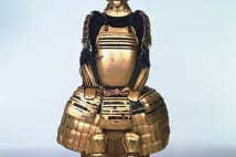 徳川家康の甲冑 見た目派手だが機能性・実用性に優れていた