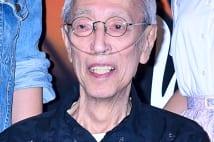 故蜷川幸雄さん「灰皿を投げたのは1回なのに困っちゃう」